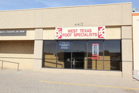 WestMark Commercial Closes Sale of West Texas Foot Specialist, PA Former Office Space