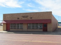 WestMark Commercial Leases 5,896 SF on Buddy Holly Ave.