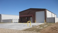 WestMark Commercial Leases SW Industrial Business Park Warehouse