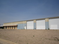 WestMark Commercial Leases 26,000 + Square Foot Warehouse