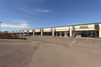 WestMark Commercial Leases 7,150 Square Feet Retail Space