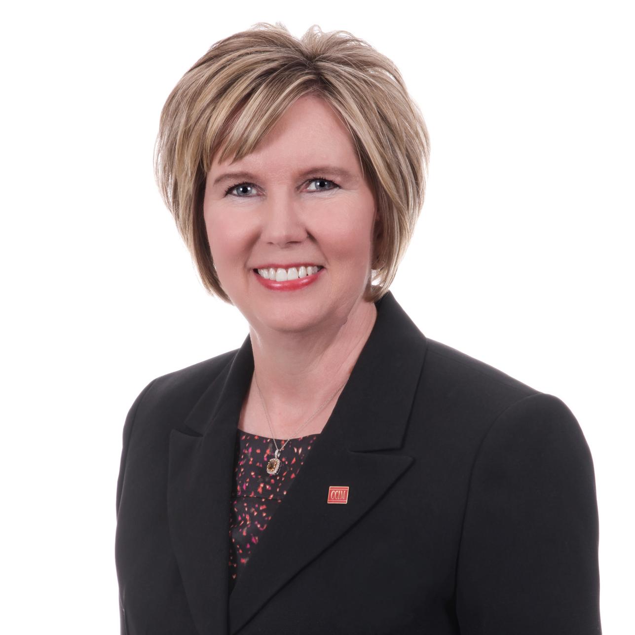 Karen Higgins, CCIM